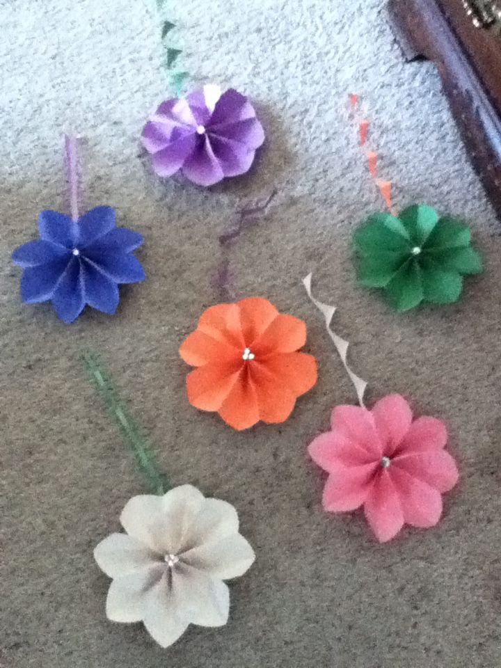 simple handmade paper flowers 28 images easy crafting
