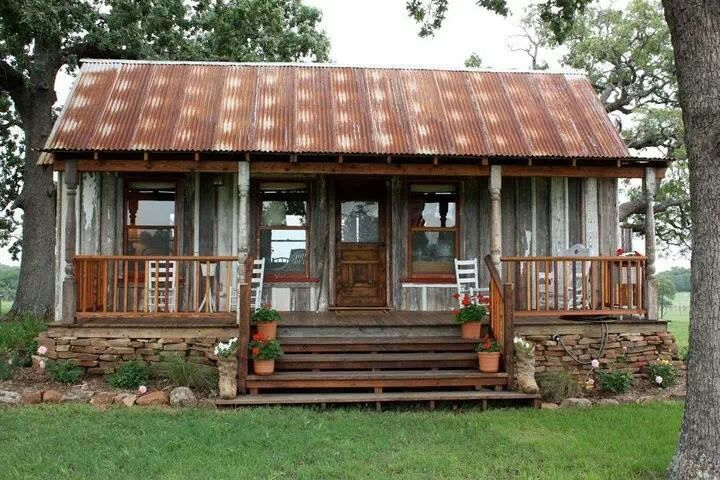 Tiny texas homes my beautiful texas pinterest for Small home builders texas