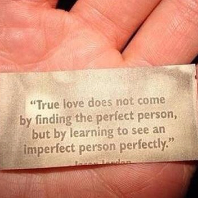 true meaning of love quotes like success