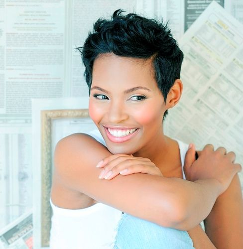 Gail Mabalane For The Love Of People Pinterest