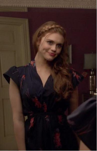 Teen Wolf, Lydia, seas...