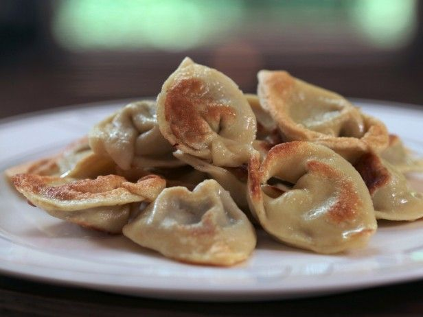 Ruth's kreplach (or Jewish ravioli) are a true labor of love and ...