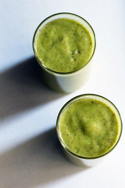 Avocado Milkshake | Recipe