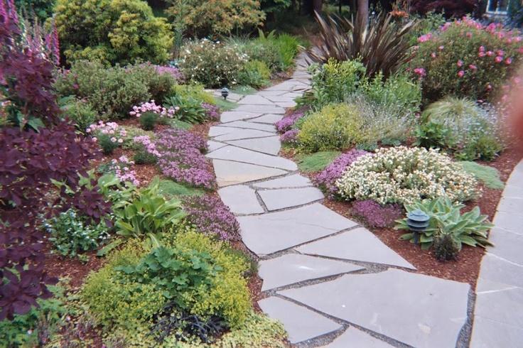 Cute Garden Ideas Pinterest Photograph | Pretty!! | Landscap