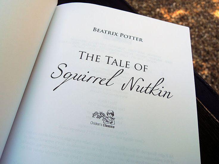 beatrix potter essays