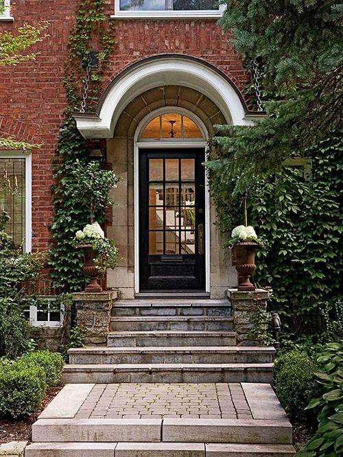 Elegant entry come in the front door pinterest