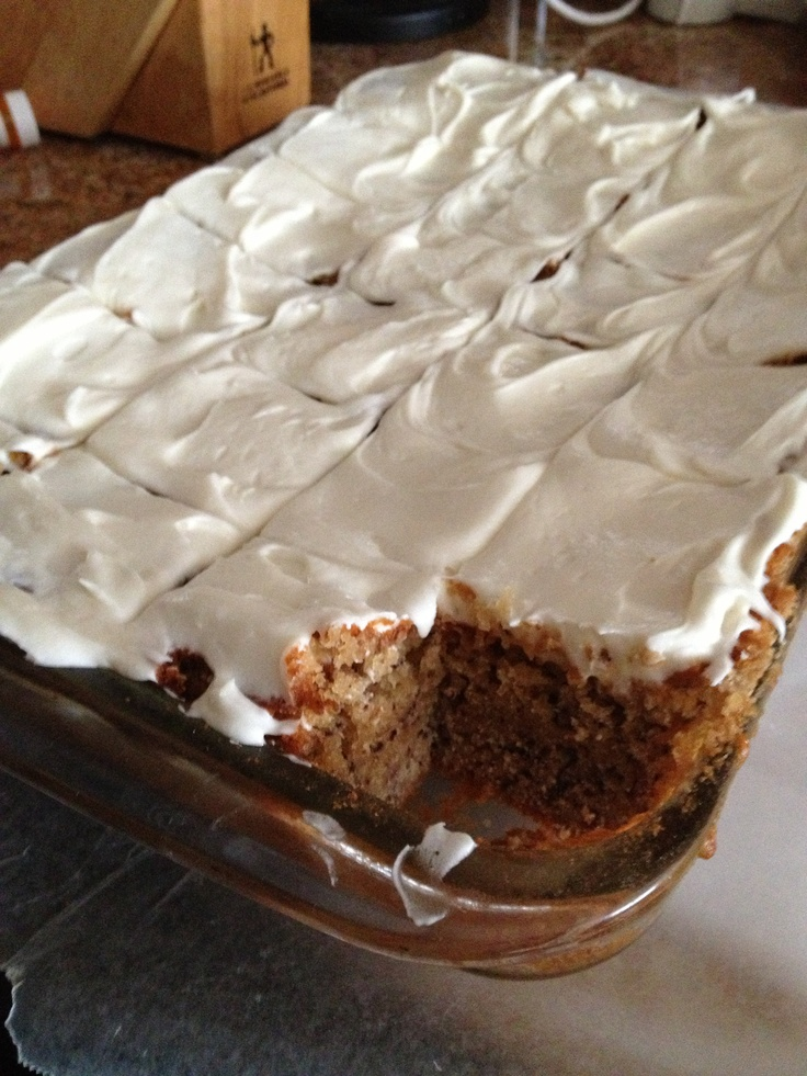 ... suggest you do!). http://m.allrecipes.com/recipe/8333/banana-cake-vi