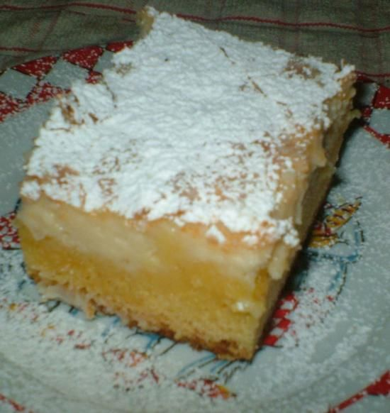 Gooey Butter Cake....St. Louis Classic!
