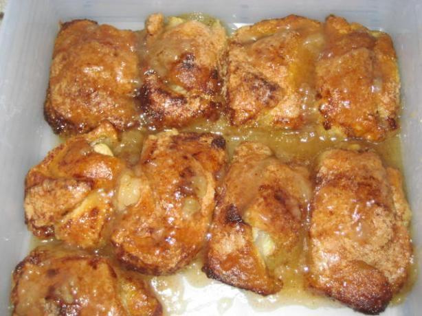 Pioneer Woman Apple Dumplings | Recipe