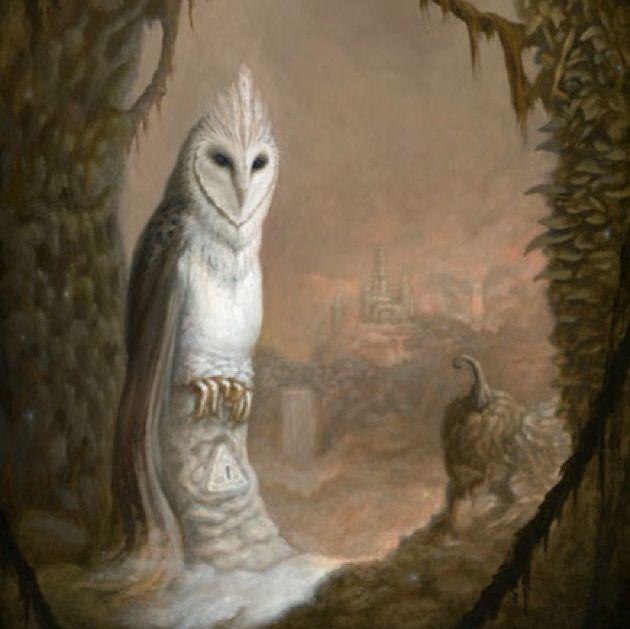 Cool Owl Drawing Art Pinterest
