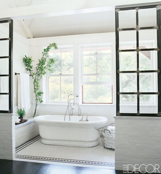 beauty features bath houses
