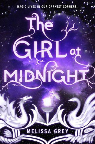 The Girl at Midnight (The Girl at Midnight, #1) by Melissa Grey