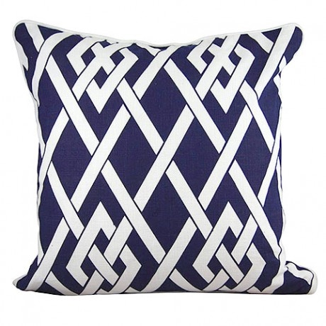 Coastal Knot Cushion | For the Home | Pinterest
