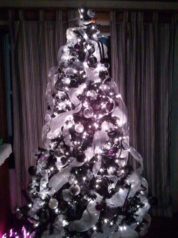 2012 Nightmare before Christmas theme. | Nightmare Before Christmas ...