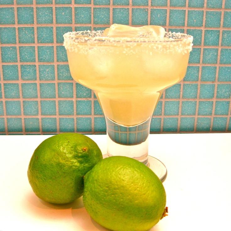 The Best Fresh Margarita   Recipe