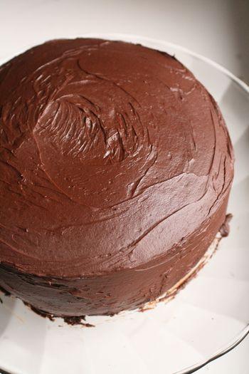 Chocolate stout cake | Para fazer - doces | Pinterest