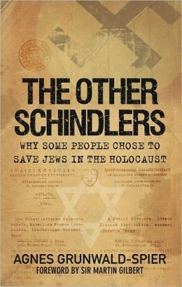 dre dre headphones The Other Schindlers Why Some People Chose to Save Jews in the Holoc