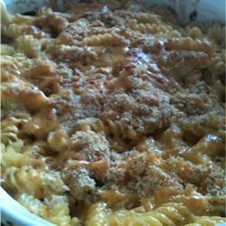 Macaroni And Cheese I Recipe - making it this week
