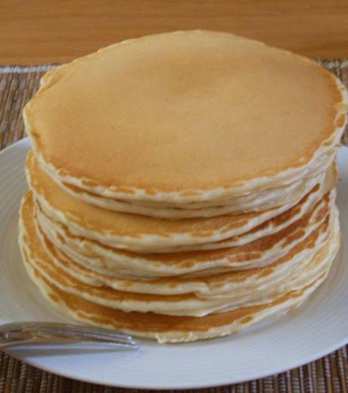 Fluffy Pancakes http://homerecipescatalog.com/fluffy-pancakes ...