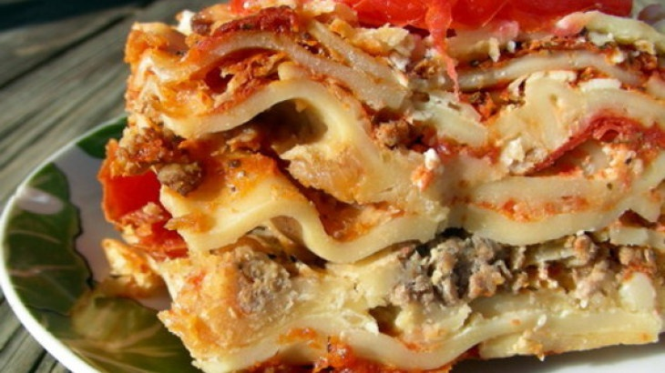 Best Ever Lasagna | Lasagna Recipes | Pinterest