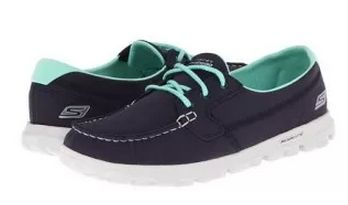 The Most Comfortable Walking Shoes for Europe http://www