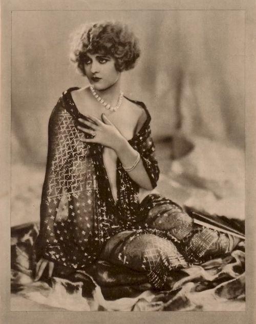 Kathleen Myers wearing assuit, portrait by Edwin Bower Hesser