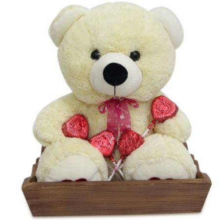 valentines day teddy bears wholesale uk