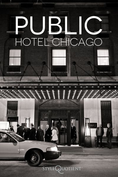 chicago hotels fourth of july