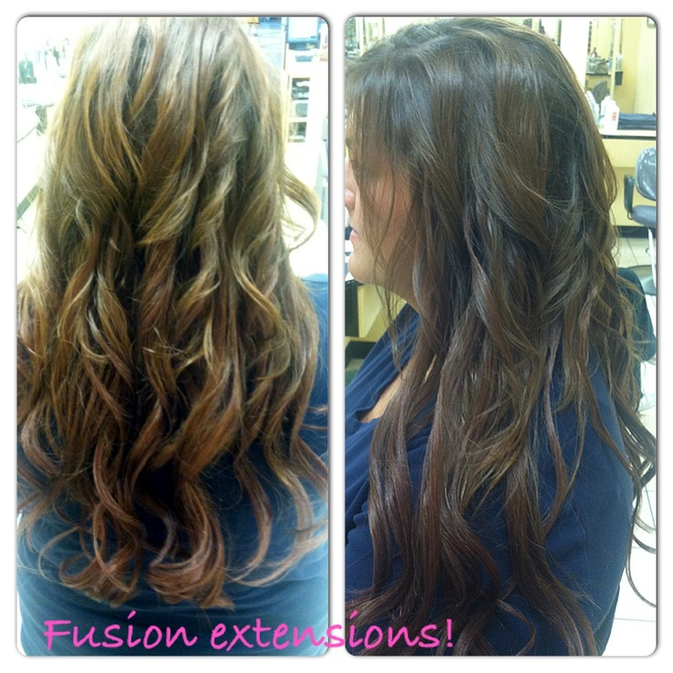 Fusion Hair Extensions Mn – Triple Weft Hair Extensions