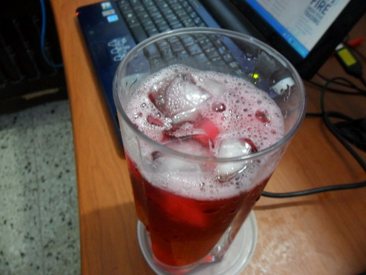 Celebrate Christmas Like A Jamaican (Sorrel Drink) Recipe — Dishmaps