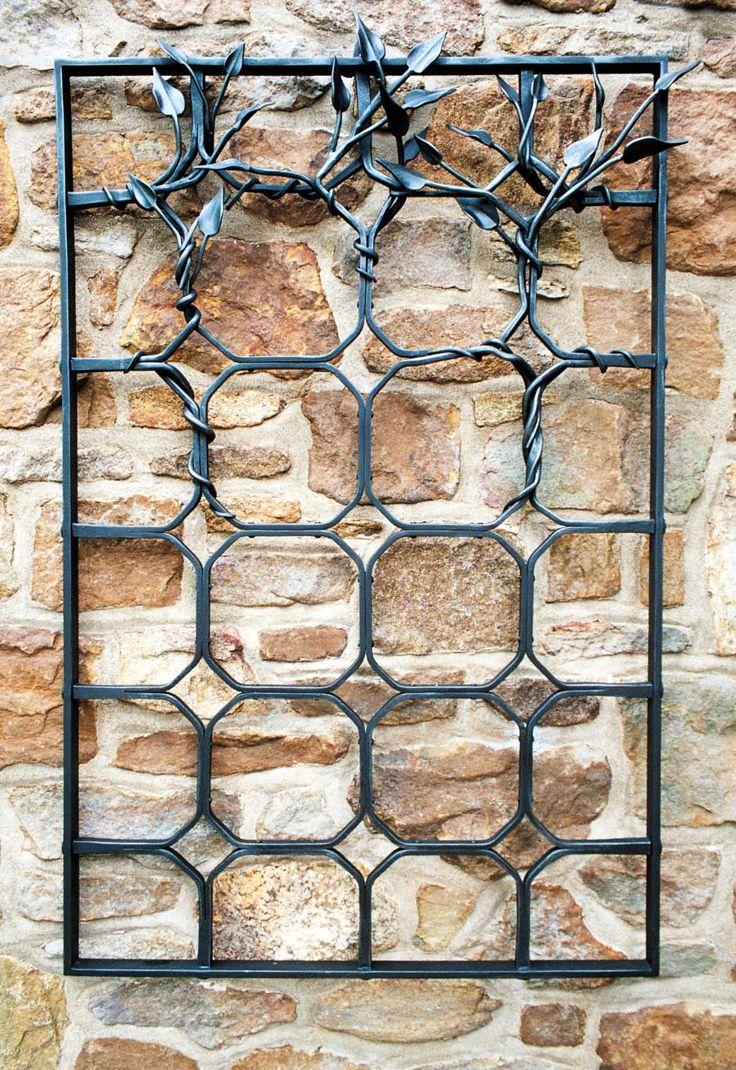 Wrought Iron Trellis Wrought Iron Pinterest