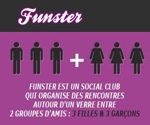 Funster rencontre