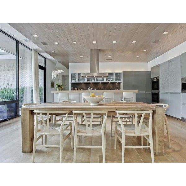 34 Kitchens You D Rather Cook Thanksgiving Dinner In