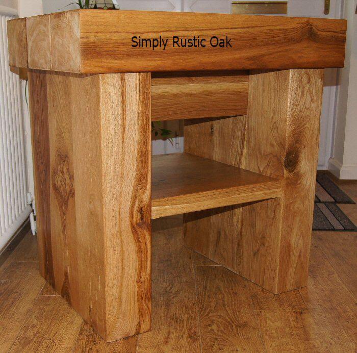 Innovative  Basin Unit Wash Stand Bathroom Furniture Rustic Hand Made  EBay