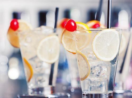 The Tom Collins   Food-Drinks   Pinterest