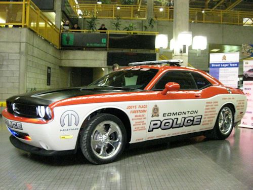 dodge challenger police car police cars stuff pinterest. Black Bedroom Furniture Sets. Home Design Ideas