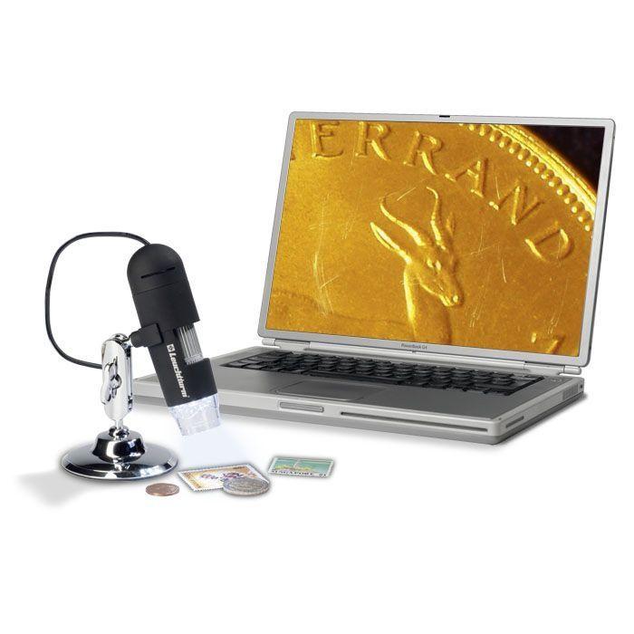 how to use usb digital microscope australia
