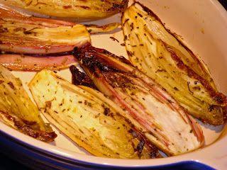 grilled endive | Food | Pinterest