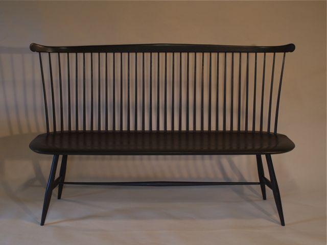 Windsor Bench Furniture Pinterest