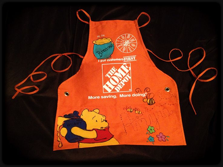 Home Depot Apron Designs The Image Kid Has It