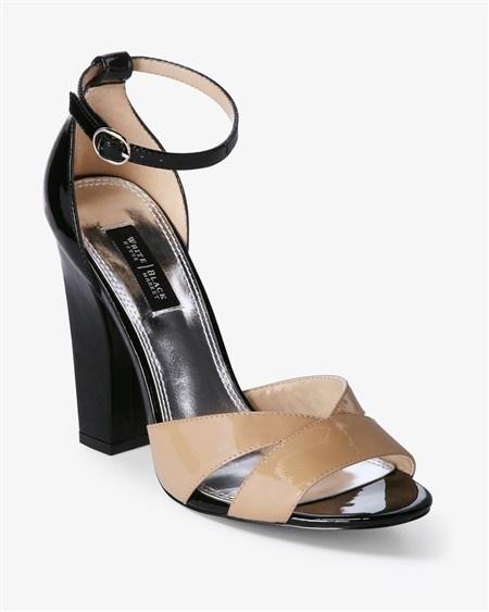 Love my White House/Black Market shoes | Sensational Shoes | Pinterest