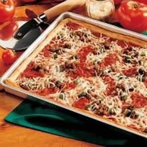 homemade+pizza+sauce | all | Pinterest