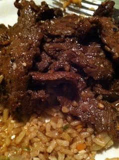 bulgogi korean bbq beef | Is it Dinner yet? | Pinterest