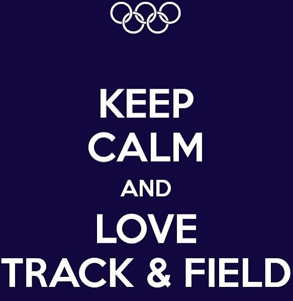 Girls Track And Field Quotes. QuotesGram
