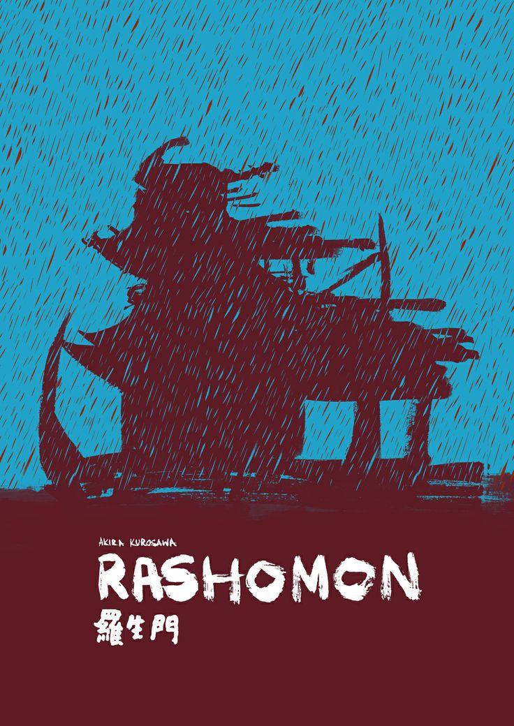 Rashomon 1950