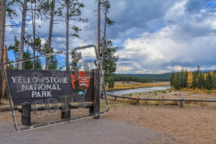 yellowstone national park memorial day weekend