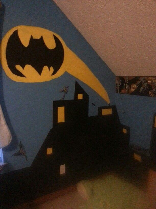 batman bedroom peyton pinterest
