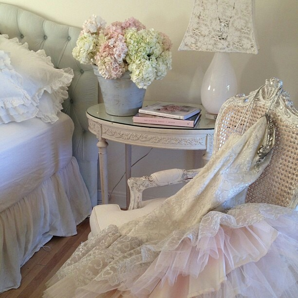 Photo from rachel ashwell shabby chic shabby chic Rachel ashwell interiors