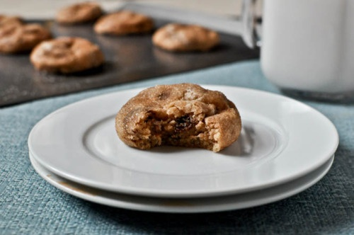 Chocolate Chip Snickerdoodles | Baking | Pinterest