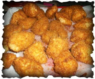 ... crispy chicken nuggets the splendid table crispy fried chicken nuggets